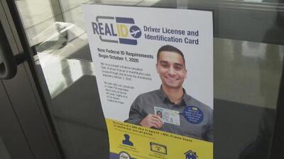 El DMV de California anuncia solución para 3.6 millones de Real ID que fueron emitidas y solo presentaron una prueba de domicilio