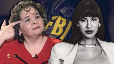 Apretó el gatillo y mató a Selena: escucha el drama que grabó el FBI tras el asesinato