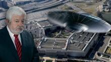 """""""No se ha dicho toda la verdad"""": Jaime Maussan ante revelación que El Pentágono posee tecnología extraterrestre"""