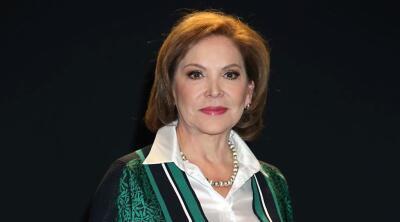 Ana Bertha Espín es víctima de la delincuencia en México