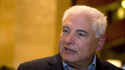 Panamá reacciona entre la expectación y la satisfacción por la detención del expresidente Ricardo Martinelli en EEUU