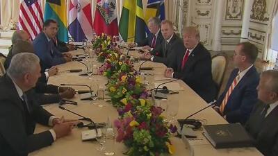 Gobierno Trump aumenta la presión contra el régimen de Maduro tras la detención de Roberto Marrero