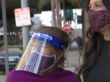 Los Angeles grandmother who survived COVID-19 praises medical staff with homemade tamales