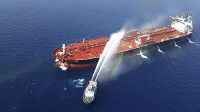 Trump acusa públicamente a Irán de ser el responsable de los recientes ataques a buques petroleros en el Golfo de Omán