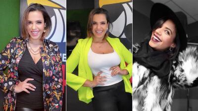 En FOTOS: Karen La Coqueta, su estilo y confesiones