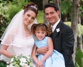 Mientras veías sonreír a Danna Paola en la pantalla, ella se moría de terror en la telenovela 'María Belén'