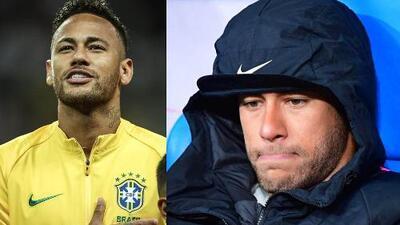 Neymar podría quedarse fuera de la Copa América por publicación de video sexual