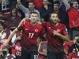 Turquía vence a Croacia y se engancha en la eliminatoria