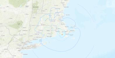 Un sismo de magnitud 3.6 en Massachusetts se siente en partes del área tri-estatal