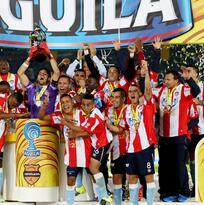 Santa Fe 1-0 Junior: Atlético Junior gana la Copa Colombia y una plaza en la Sudamericana 2016