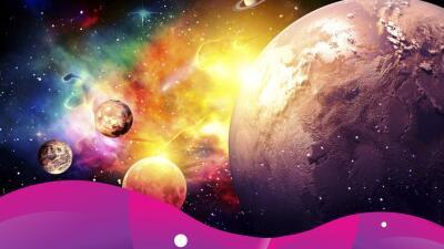 El ABC de los planetas en astrología
