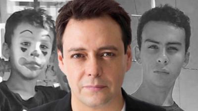 Exclusiva: el hijo no reconocido de Rodrigo Vidal suplica al actor que se hagan la prueba de ADN