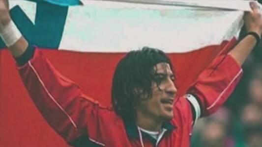 ¡Entrañable recuerdo! Se cumplen 19 años del adiós de Iván Zamorano de la selección chilena