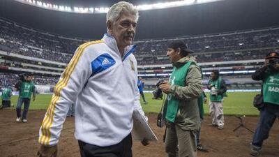 Ferretti se perfila a tomar la Selección Mexicana por segunda vez