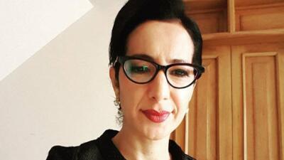 Muere actriz de 'Valiente amor' y 'Los de arriba y los de abajo' tras caer de un sexto piso