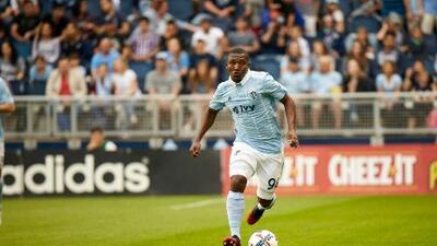 Colombiano Medranda se convierte en uno de los mejores extremos de la MLS
