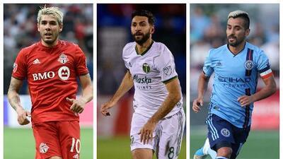 MLS IS BACK: Más allá de los goleadores, más candidatos para ser el Jugador Más Valioso