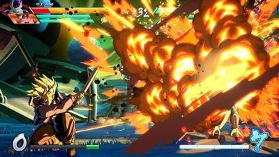 Así se verá el nuevo personaje anunciado para Dragon Ball FighterZ