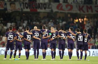 En fotos: River, eliminado por Al-Ain, cerró una jornada de fracasos en el Mundial de Clubes