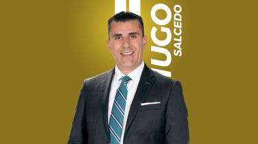 Hugo Salcedo | La Pandemia Obliga