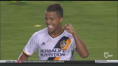 Top 5 goles de Giovani Dos Santos en la MLS con el L.A. Galaxy
