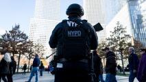 Así se prepara la policía de Nueva York para garantizar la seguridad durante los homenajes del 11-S