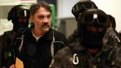 El secretario de Gobernación de México dice que 'El Chapo' señaló como su sucesor a 'El Licenciado'