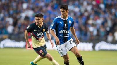 Cómo ver Querétaro vs América en vivo, por la Liga MX