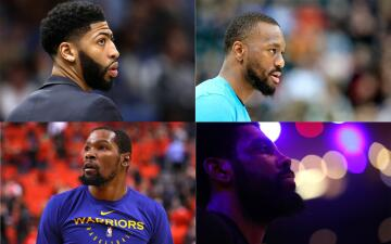 La agencia libre de la NBA al día con los últimos movimientos