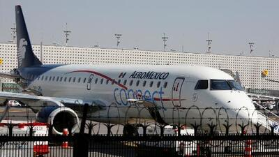 Presentan en Chicago primera demanda contra Aeroméxico por accidente aéreo en Durango