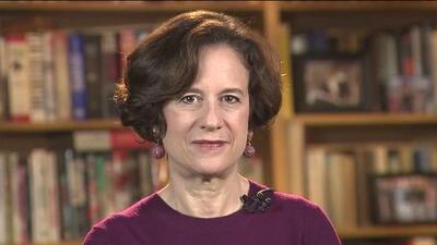 """Lo que queda claro es que nos hemos convertido en un país de fosas"": Denise Dresser sobre México"