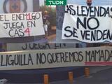 Aficionados de Cruz Azul no quieren 'sorpresas' en la Liguilla