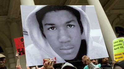 Clinton se une a foro de Fundación Trayvon Martin contra la violencia armada