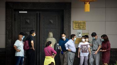Estados Unidos exige a China el cierre inmediato de su consulado en Houston y desata una nueva crisis diplomática