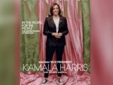 La foto de Kamala Harris que Vogue eligió para su portada genera debate en redes sociales