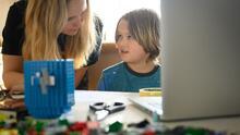 ¿Cómo los padres pueden ayudar a sus hijos a superar experiencias traumáticas?
