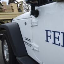 FEMA ofrece consejos a los afectados por la tormenta tropical Imelda