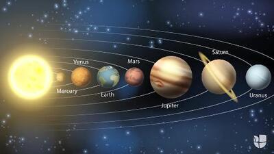 Horóscopo del 22 de diciembre | El paisaje astral que envuelve cada signo favorece la creatividad
