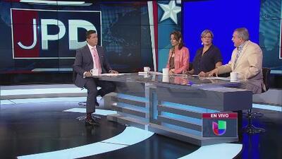 Donald Trump pone en duda la cifra de muertes provocada por María