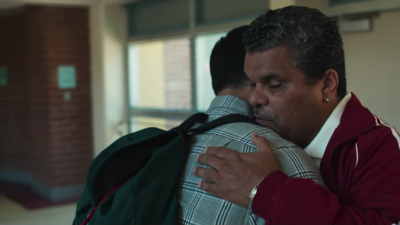Logic drops an emotional music video about immigration
