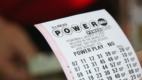 Powerball y Mega Millions dejarían de funcionar en Illinois si no se resuelve la crisis financiera