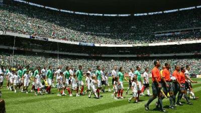 Así fue el primer México vs. EEUU, que dejó al Tri sin un Mundial