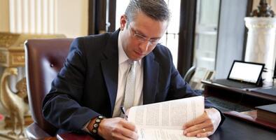 García Padilla confirma que llamará a una segunda sesión extraordinaria para más nombramientos y proyectos de ley