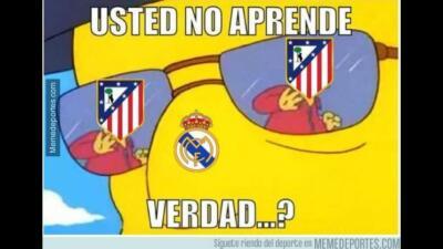 Los memes festejan la undécima Champions League del Real Madrid