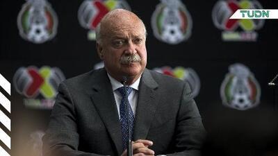 El directivo que ha renovado la Liga MX