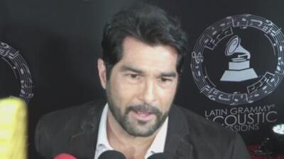 El actor Arturo Carmona defiende a capa y espada a 'El Canelo' Álvarez