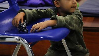 ¿Cómo explicar a un niño cuáles son los derechos de los inmigrantes?