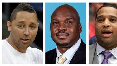 Destapan red de corrupción y sobornos en baloncesto universitario