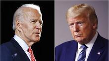 Al sopesar los temas de salud, la mayoría de los votantes prefiere a Biden