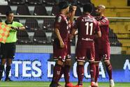 Se suspende la final de futbol en Costa Rica por aumento de casos